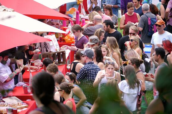 Atlanta Festivals