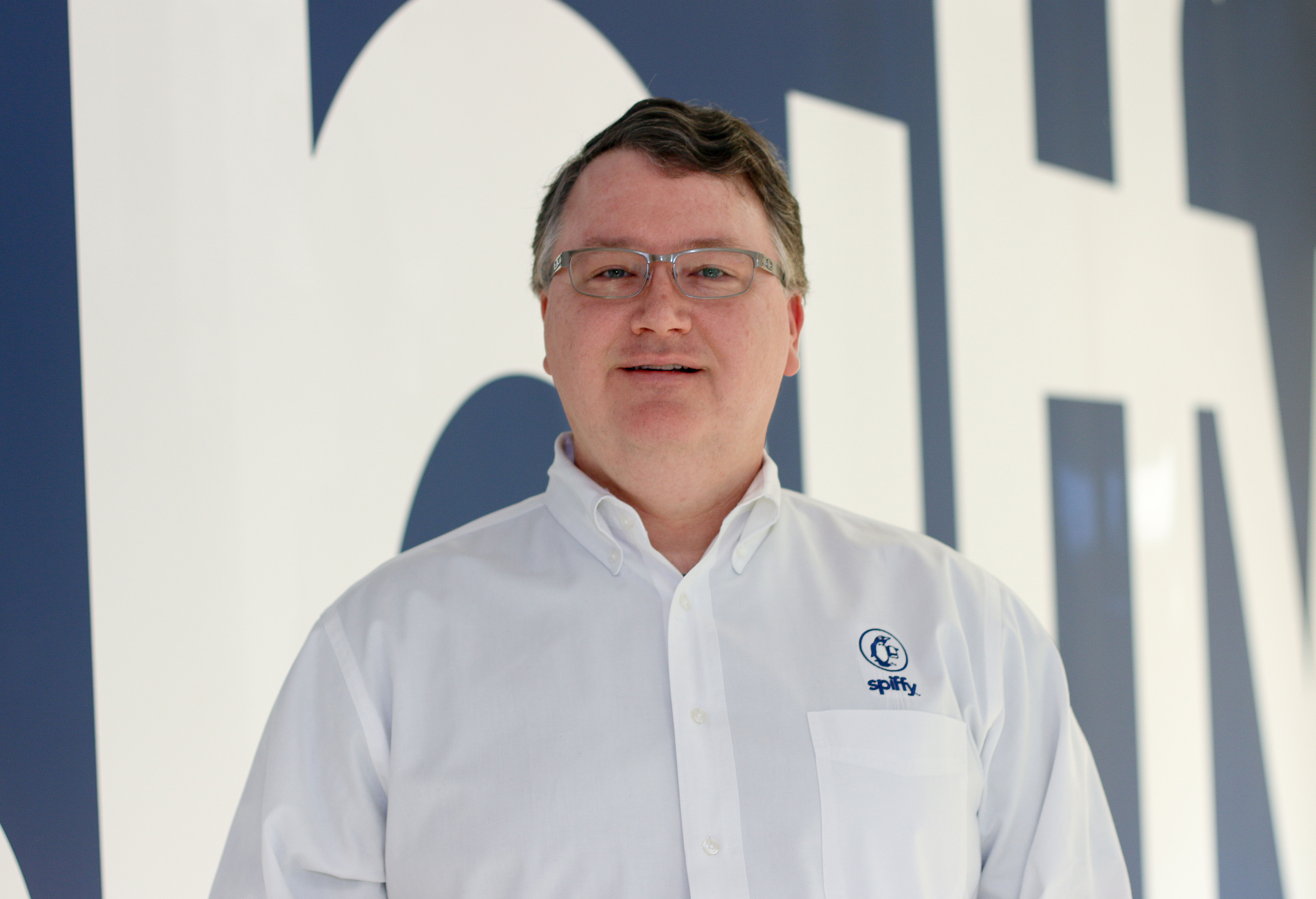 Scot Wingo Spiffy CEO and Co-founer