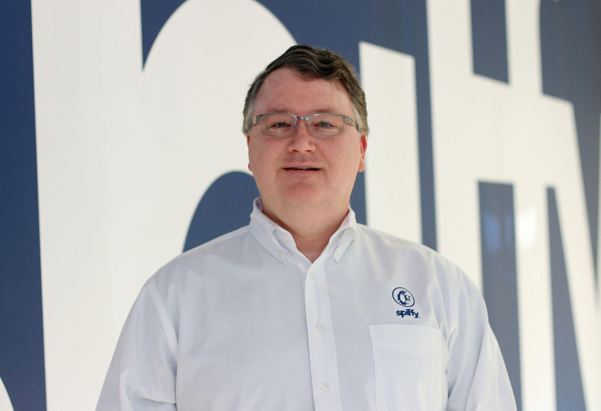 Scot Wingo CEO of Spiffy