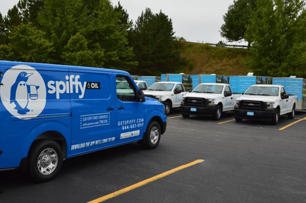 spiffy fleet
